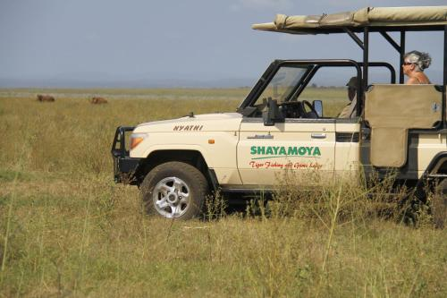 Shayamoya Tiger Fishing and Game Lodge Photo