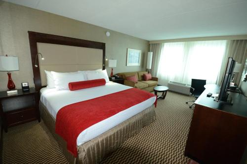 Crowne Plaza Boston - Woburn Woburn