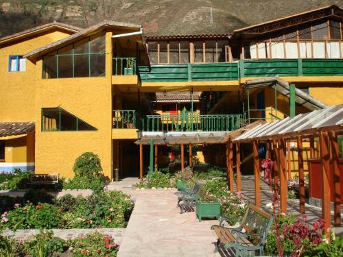 Hotel Royal Inka Pisac Photo