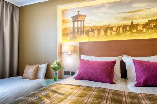 Leonardo Royal Hotel Edinburgh photo 12