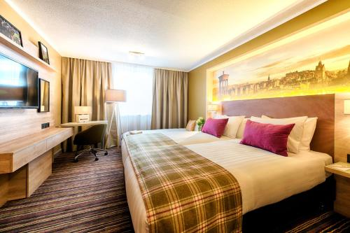 Leonardo Royal Hotel Edinburgh photo 14