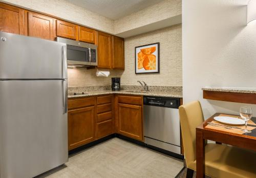 Residence Inn Tampa Westshore/Airport Photo