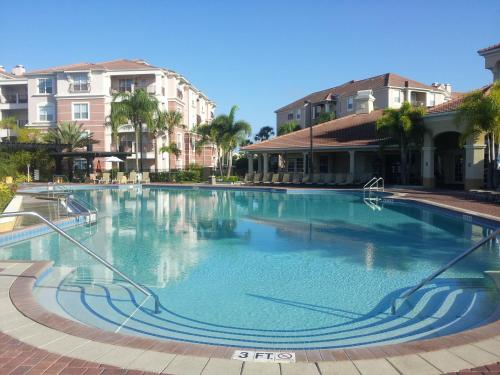 Vista Cay Resort by Orlando Resorts Rental