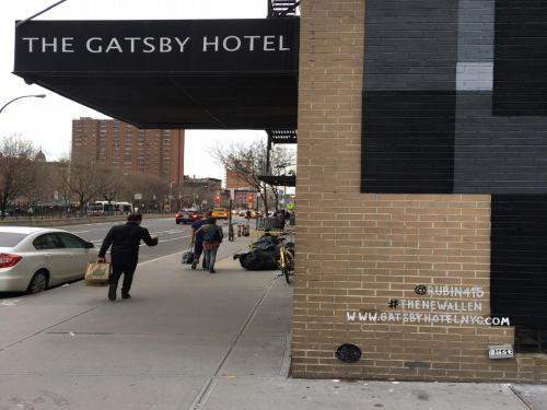 Gatsby Hotel, An Ascend Hotel Collection Member Photo