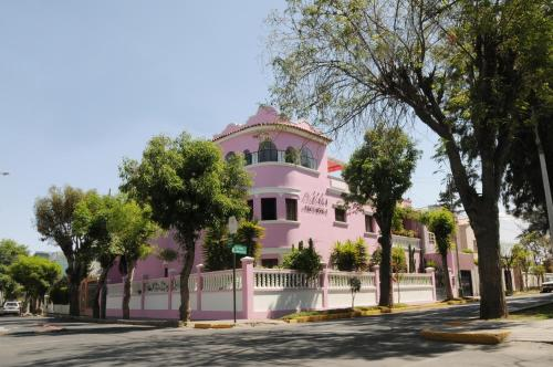 Casa Arequipa Photo