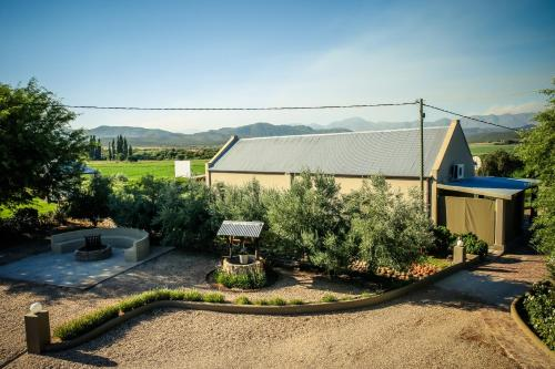 Surval Boutique Olive Estate Photo