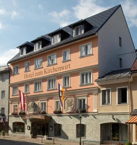 Hotel zum Kirchenwirt