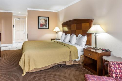 Quality Inn San Simeon Photo