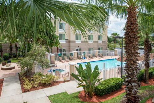 Hilton Garden Inn Orlando East/UCF photo 20
