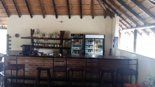 Mochaba Crossing Lodge, Maun