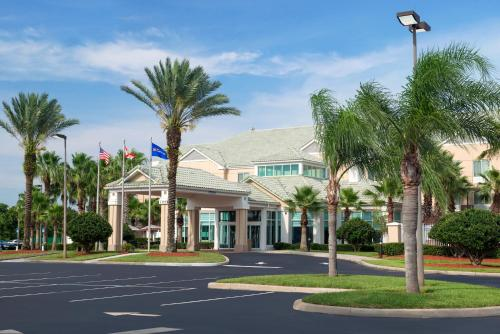 Hilton Garden Inn Orlando East/UCF photo 25