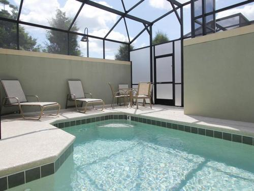 Paradise Palms Five Bedroom Townhome With Pool P550 Photo