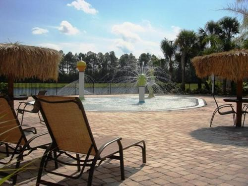 Paradise Palms Resort Four Bedroom Townhome 3K7 Photo