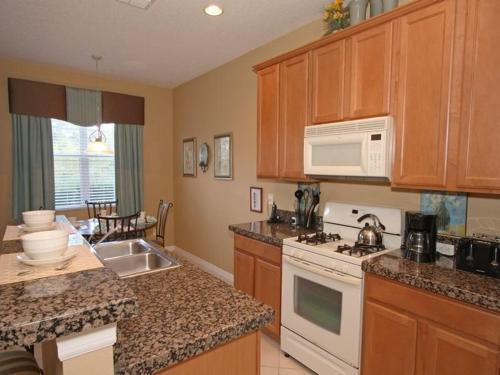 Reunion Resort Three Bedroom Townhome S27 Photo