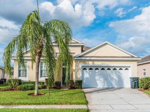 Windsor Palms Four Bedroom House with Private Pool L4D Photo