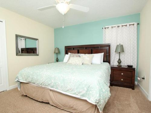Championsgate Nine Bedroom House with Private Pool G3D6 Photo