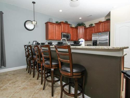 Championsgate Nine Bedroom House with Private Pool FR3 Photo