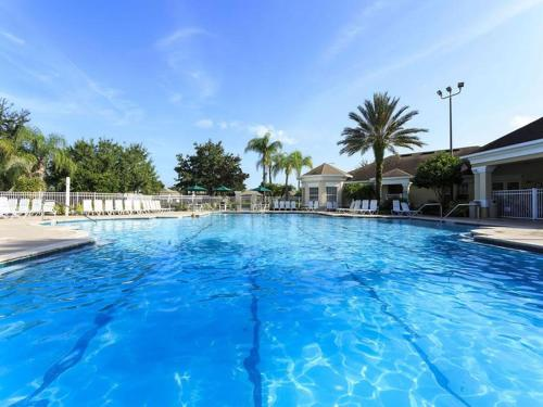 Windsor Palms House Five Bedroom House with Private Pool 3FG Photo