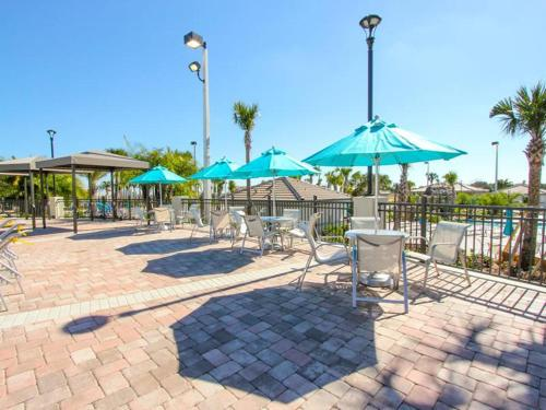 Championsgate Four Bedroom House with Private Pool 4GW Photo