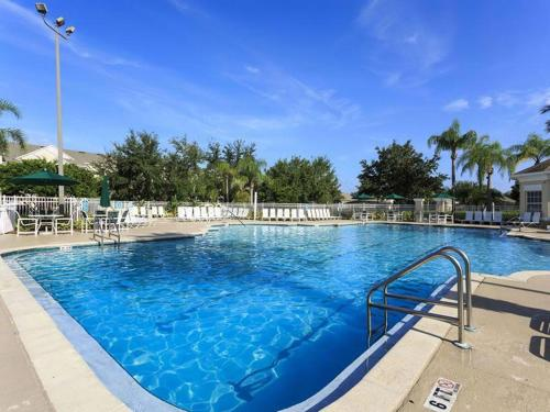 Windsor Palms Four Bedroom House with Private Pool 3DW Photo