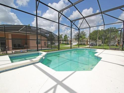 Windsor Palms Four Bed House with Private Pool C3D Photo
