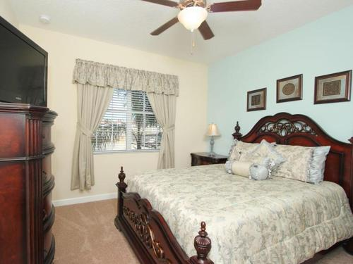 Paradise Palms Sixbed House with Private Pool 9F3 Photo