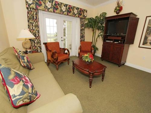 Reunion Resort Three Bedroom Apartment D2Q Photo