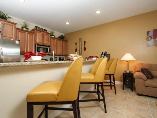 Paradise Palms Four Bedroom Townhome 2K9 Photo