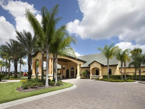 Paradise Palms Five Bedroom Townhome F9L Photo