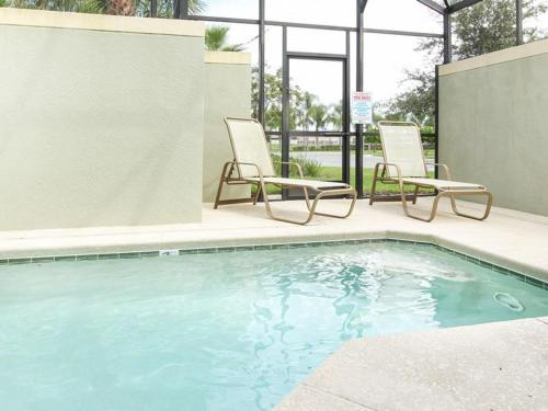 Paradise Palms Five Bedroom Townhome 5F2 Photo