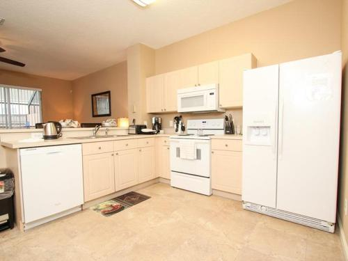 Windsor Palms Three Bedroom Townhouse PR2 Photo
