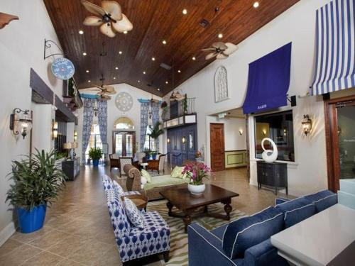 Paradise Palms Four Bedroom Townhome R2D Photo