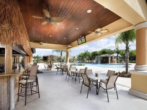 Paradise Palms Four Bedroom Townhouse AP8 Photo