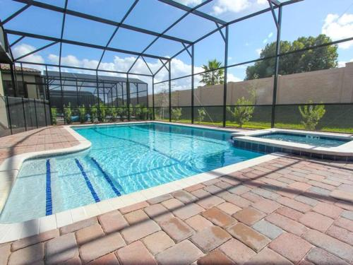 Championsgate Six Bedroom House with Private Pool P39 Photo