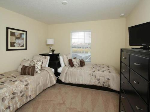 Paradise Palms Four Bedroom Townhome 3RT Photo