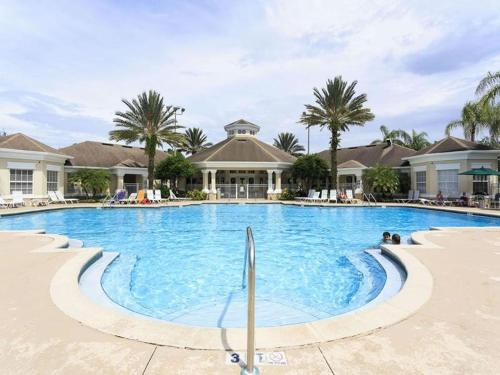 Windsor Palms Resort Four Bedroom Pool House C4F3 Photo