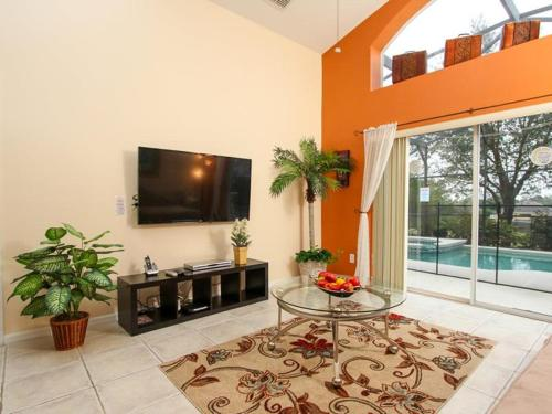 Emerald Island Resort Four Bedroom House with Private Pool 8GH Photo