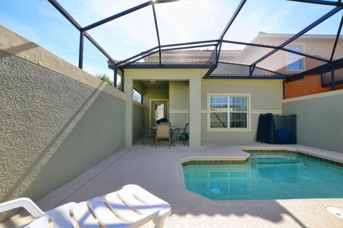 Paradise Palms Five Bedroom House with Private Pool 5045 Photo