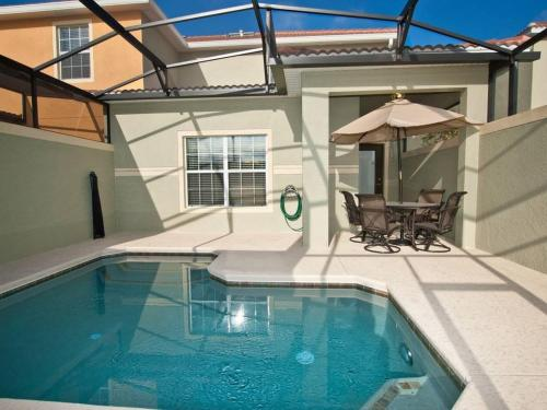 Paradise Palms Five Bedroom House with Private Pool 5024 Photo