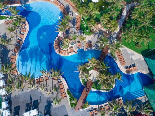 The Pyramid at Grand Oasis - All Inclusive Photo