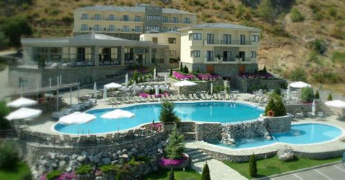 Limneon Resort & Spa - 4th Klm National Road Kastoria - Athens Greece