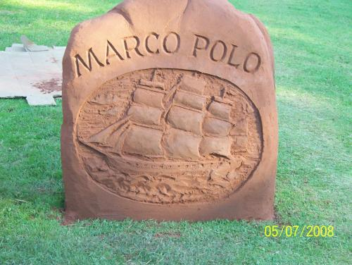 Marco Polo Inn Photo