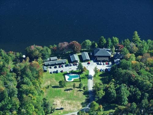 North Woods Inn &amp; Resort