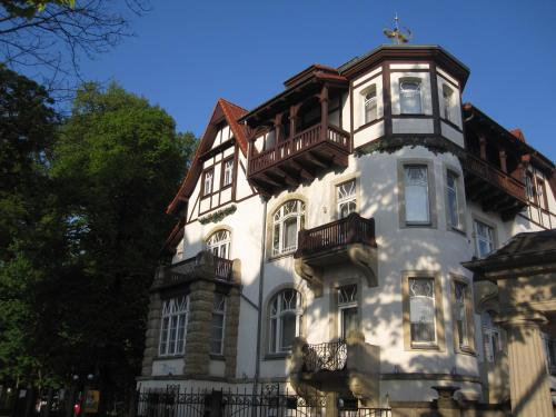 Villa Emma Dresde