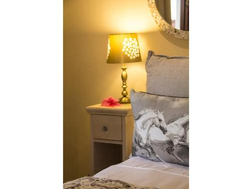 La Loggia Bed and Breakfast Photo