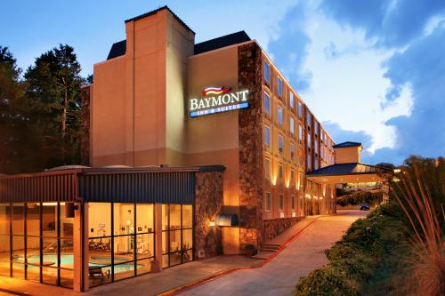 Baymont Inn and Suites BransonOn The Strip