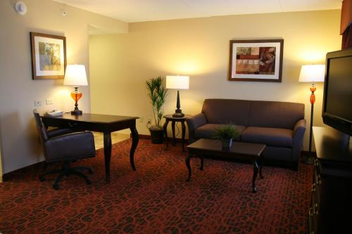 Hampton Inn Rochester-Webster Photo