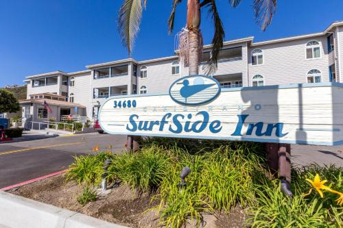 Capistrano SurfSide Inn - Capistrano Beach, CA 92624