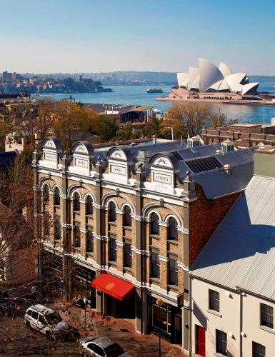Harbour Rocks Hotel Sydney - MGallery Collection - sydney -