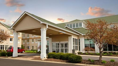 Hilton Garden Inn Columbus Airport Photo